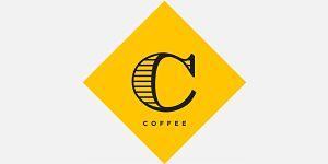 Columbus Coffee promotional merchandise